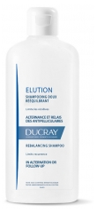 Ducray Elution Shampoing Doux Equilibrant 400 ml