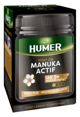 Humer Active Manuka Honey IAA 5+ 250g