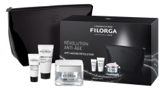 Filorga NCEF Anti-Ageing Revolution Set