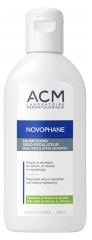 Laboratoire ACM Novophane Sebo-Regulating Shampoo 200ml