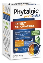 Nutreov Phytalgic Jour Nuit Expert Articulations 56 Capsules + 28 Gélules