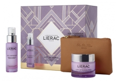 Lierac Lift Integral Serum Lift Booster Firmeza 30 ml + Nutri Crème Riche Lift Remodelación 50 ml Ofrecido