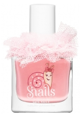 Snails Ballerine Washable Nail Polish for Children 10.5ml