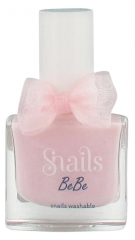 Snails Baby Washable Nail Polish for Children 10.5ml