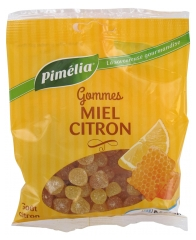 Pimélia Lemon Honey Gums 100g