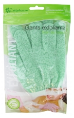 Estipharm 2 Exfoliating Gloves