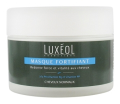 Luxéol Fortifying Mask Normal Hair 200ml
