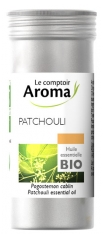 Le Comptoir Aroma Organic Patchouli Essential Oil 5ml
