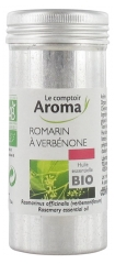 Ladrôme Organic Essential Oil Verbenone Rosemary (Rosmarinus officinalis CT verbenone) 5ml