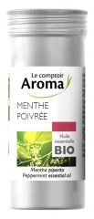 Le Comptoir Aroma Organic Essential Oil Peppermint 10ml