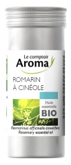 Le Comptoir Aroma Organic Essential Oil Cineol Rosemary 10ml