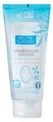 MKL Green Nature Cosm'Ethik Shampoing Douche Neutre Surgras 200 ml