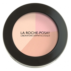 La Roche-Posay Tolériane Teint Matifying and Fixing Powder 12g