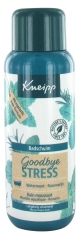 Kneipp Bain Moussant Goodbye Stress Menthe Aquatique Romarin 400 ml