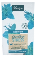Kneipp Bath Crystals Goodbye Stress Water Mint Rosemary 60g