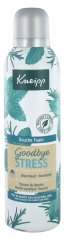 Kneipp Douche Foam Goodbye Stress Aquatic Mint Rosemary 200ml