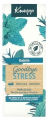 Kneipp Bath Oil Goodbye Stress Water Mint Rosemary 100ml
