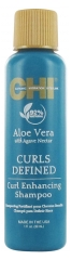 CHI Aloe Vera Fortifying Shampoo for Curly Hair 30ml