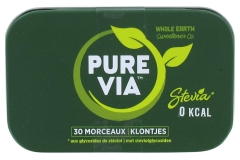 Pure Via Stevia 30 Pieces