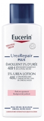Eucerin UreaRepair PLUS Emollient 5% Urea Soothing Fragrance 250ml