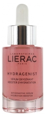 Lierac Hydragenist Sérum Oxygénant Booster d'Hydratation 30 ml
