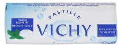 Pastille Vichy Sugar-Free Mint-Flavored Pastilles 19g