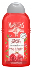 Le Petit Marseillais Gentle Shampoo Color Infusion 250ml