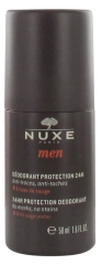 Nuxe Men Déodorant Protection 24H 50 ml