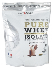 Eric Favre Pure Whey Native Origin Isolate 750g