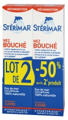 Stérimar Blocked Nose 2 x 100ml