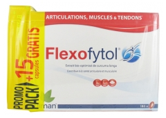 Tilman Flexofytol Articulations 180 Capsules + 15 Capsules Offered