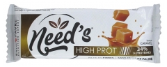 Eric Favre Need's High-Protein Bar 60g