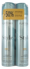 Furterer Style Finishing Spray 2 x 300ml