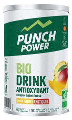 Punch Power Biodrink Antioxidant Energy Drink 500g