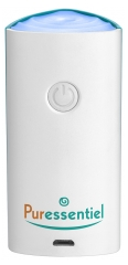 Puressentiel Diffuse & Go Ultrasonic Wireless Diffuser for Essential Oils