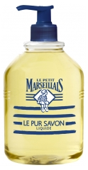 Le Petit Marseillais Pure Liquid Soap 500ml