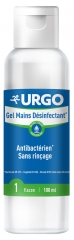 Urgo Gel Hydro Alcoolique Mains Désinfectant 100 ml