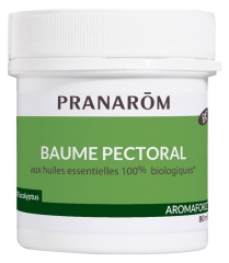 Pranarôm Aromaforce Baume Pectoral 80 ml