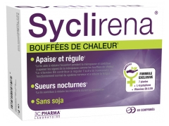 3C Pharma Syclirena 60 Tablets