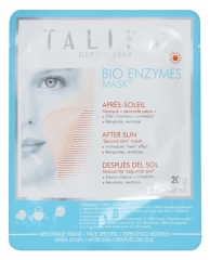 Talika Bio Enzymes Mask After Sun Mask Second Skin 20g
