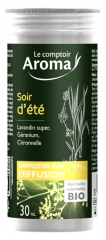 Le Comptoir Aroma Composition for Diffusion Summer Evening 30ml