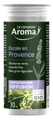 Le Comptoir Aroma Composition for Diffusion Provence Stopover 30ml