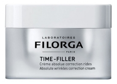 Filorga TIME-FILLER Absolute Wrinkles Correction Cream 50ml
