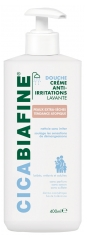 CicaBiafine Moisturising Shower Cream Anti-Irritations 400ml