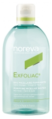 Noreva Exfoliac Purifying Micellar Water 500ml