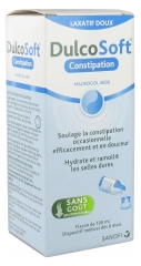Sanofi DulcoSoft Constipation 100ml