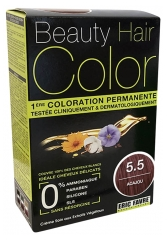 Eric Favre Beauty Hair Color Permanent Coloring