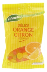 Pimélia Orange Lemon Delight Sugar Free 100g