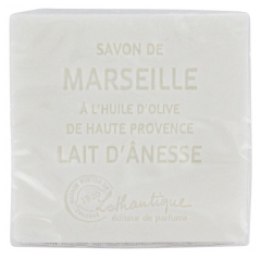 Lothantique Marseille Soap with Donkey Milk 100g