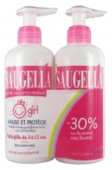 Saugella Girl 2 x 200ml